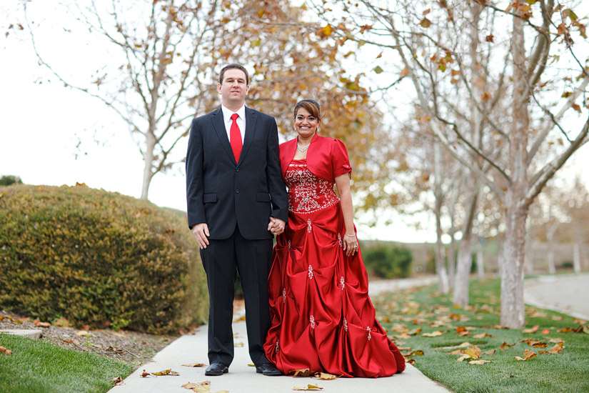 aparna & doug's wedding