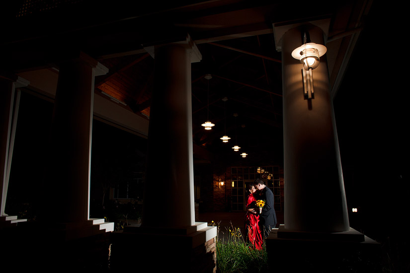 aparna & doug's wedding photos