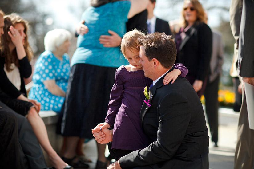 sacramento lds wedding photos