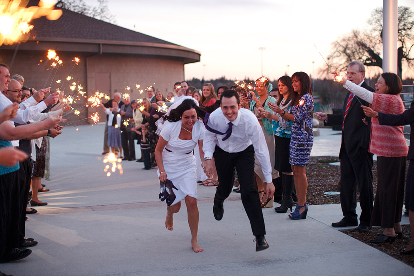 Maidu Indian Museum, Roseville wedding reception photos