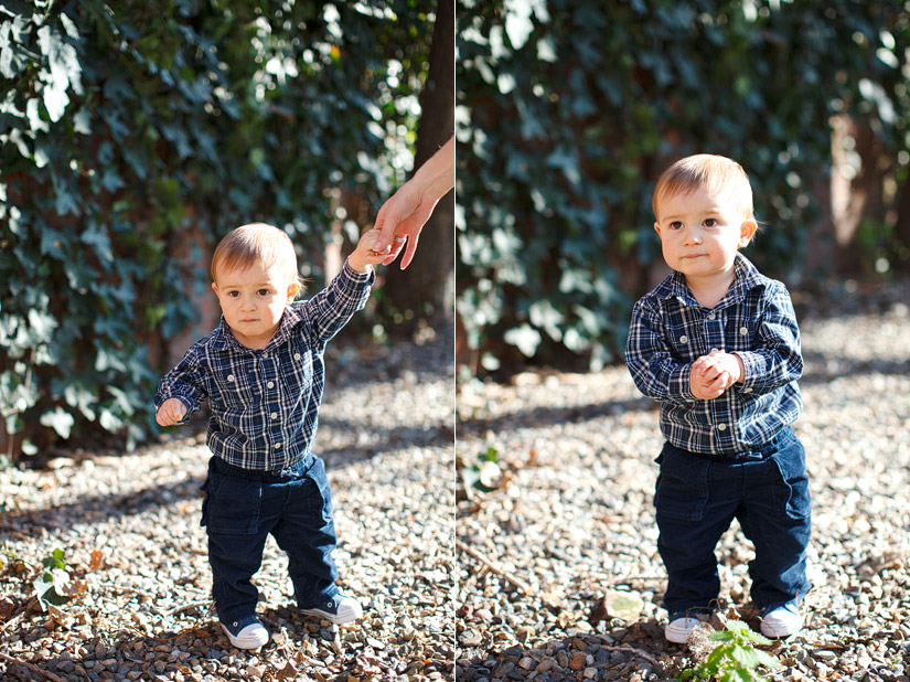 Luke playing in sacramento for portrait photography