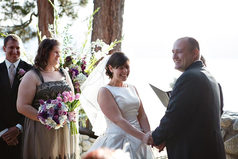 edgewood wedding photos of abby and craig's ceremony