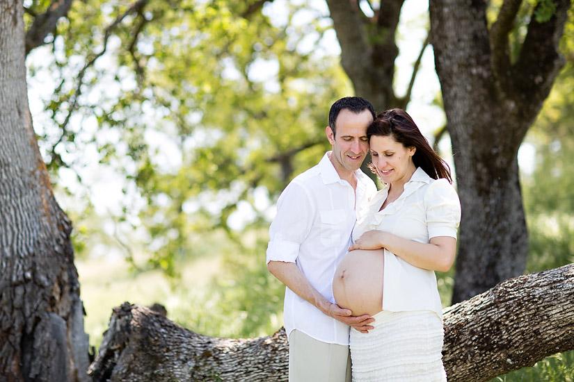 folsom maternity photos
