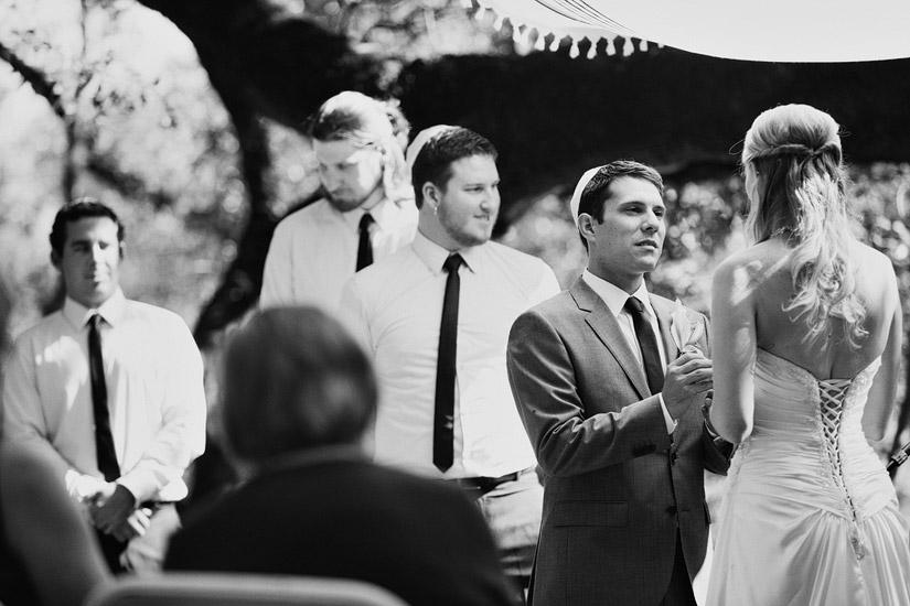 Placerville wedding photos of rita and adam's ceremony