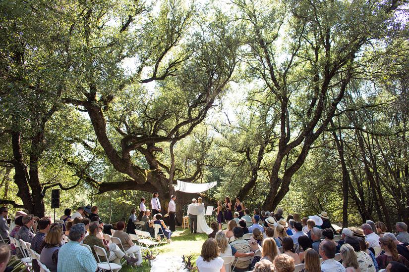 rita and adam's somerset wedding ceremony photos