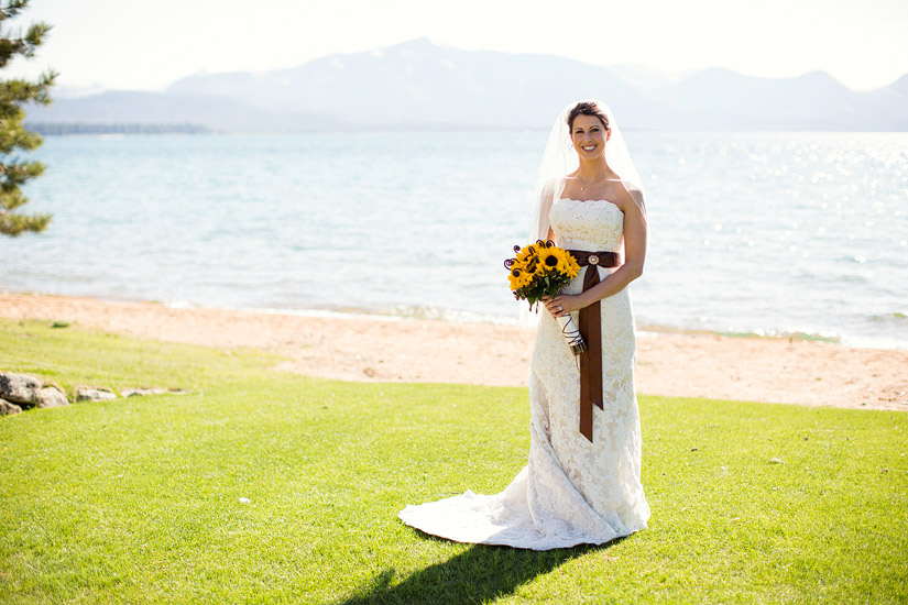 edgewood wedding photos of andrea's lake tahoe bridal photography