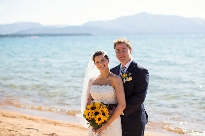lake tahoe photography, andrea & joe's edgewood wedding photos