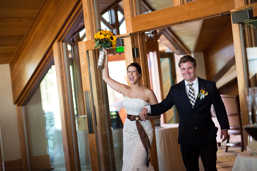 lake tahoe wedding photographer, edgewood golf course