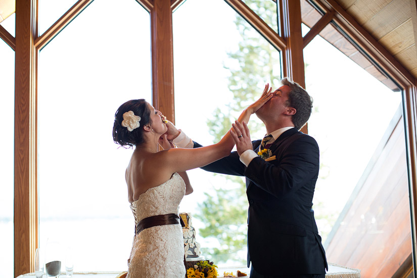 south lake tahoe wedding photographers, edgewood wedding photo