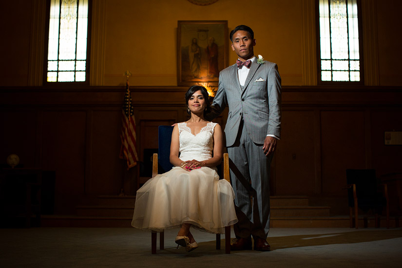 puja & john paul's sacramento masonic temple wedding