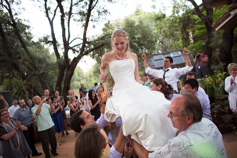 placerville wedding photos for adam & rita's wedding
