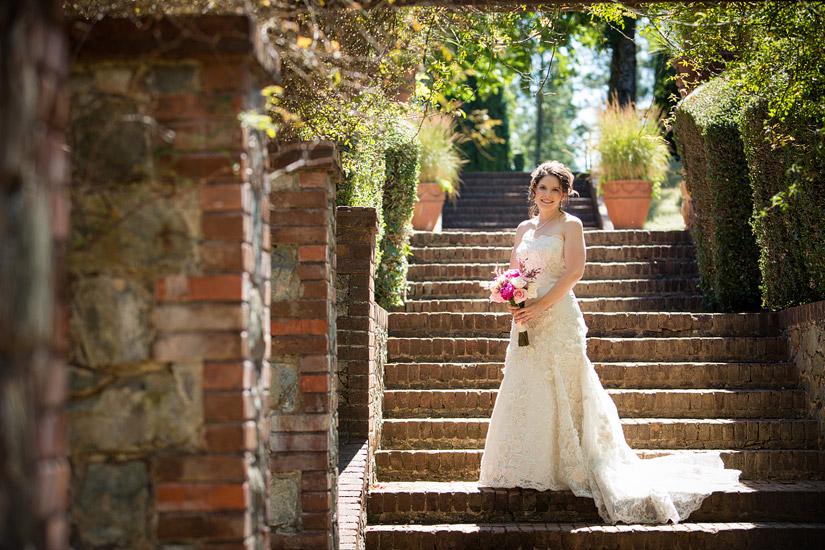 Empire Mine Wedding Photos