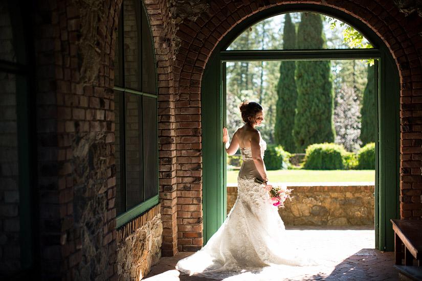 rachel's bridal portraits