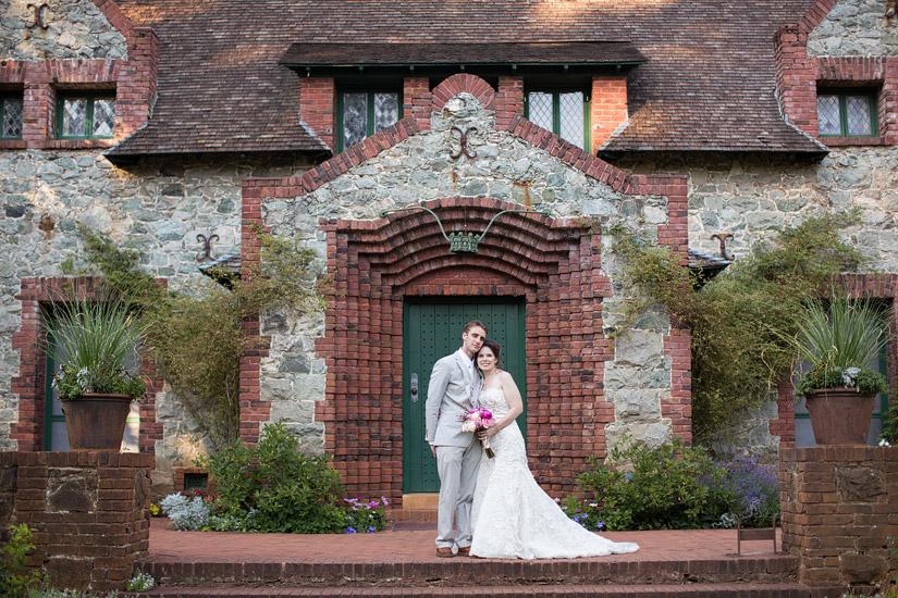 Empire Mine Wedding photography
