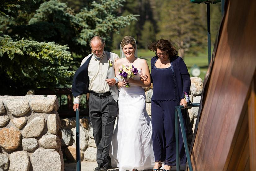edgewood wedding bride photos