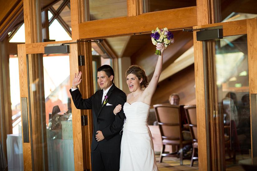 edgewood north room reception