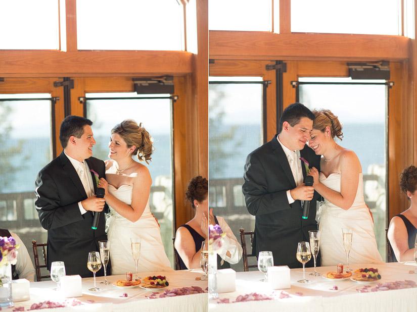 edgewood wedding speeches