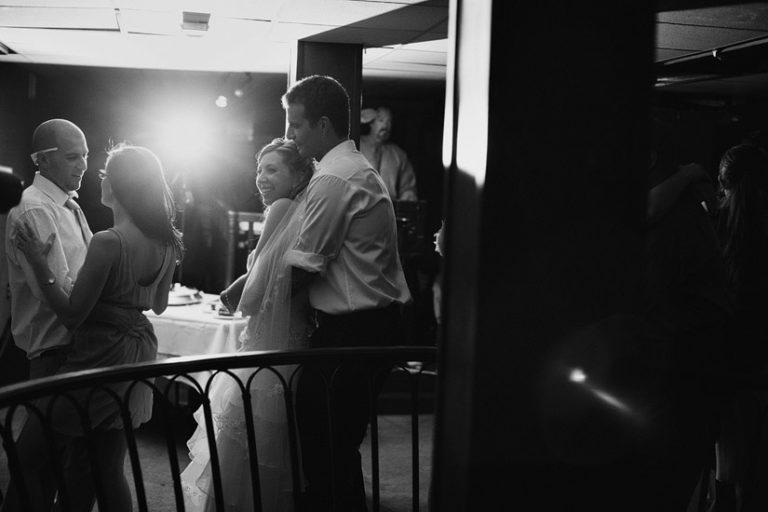 tahoe queen wedding reception photo