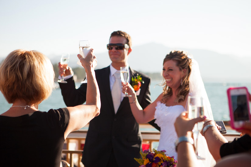 Tahoe Queen Wedding photos