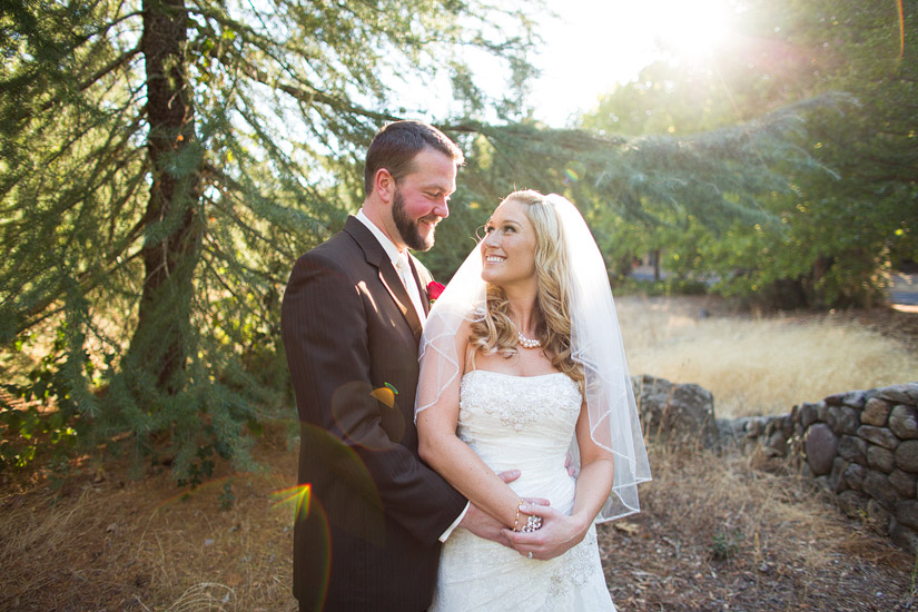 napa valley ranch wedding photography