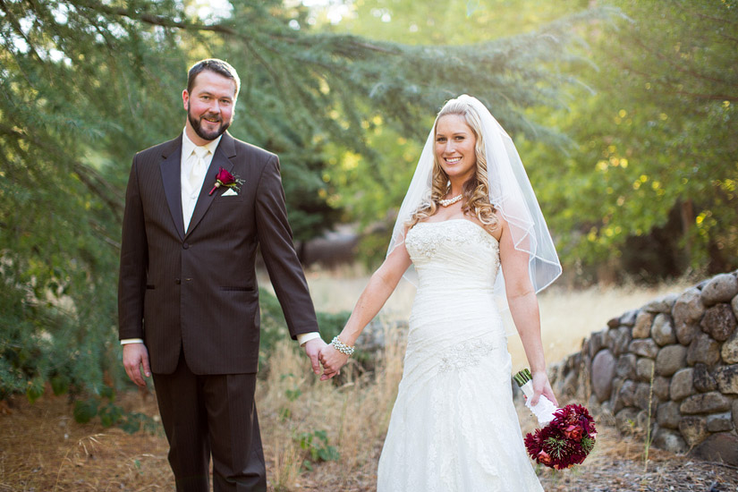 napa valley ranch weddings
