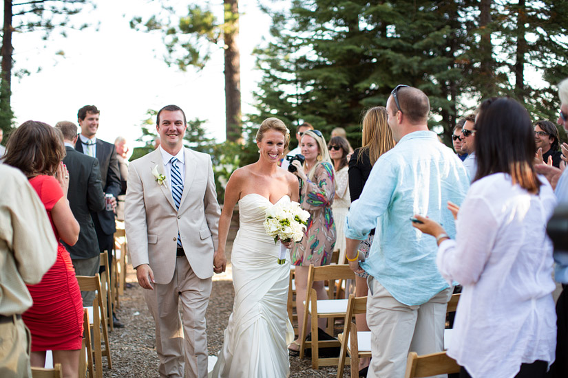 skylandia beach park wedding ceremony