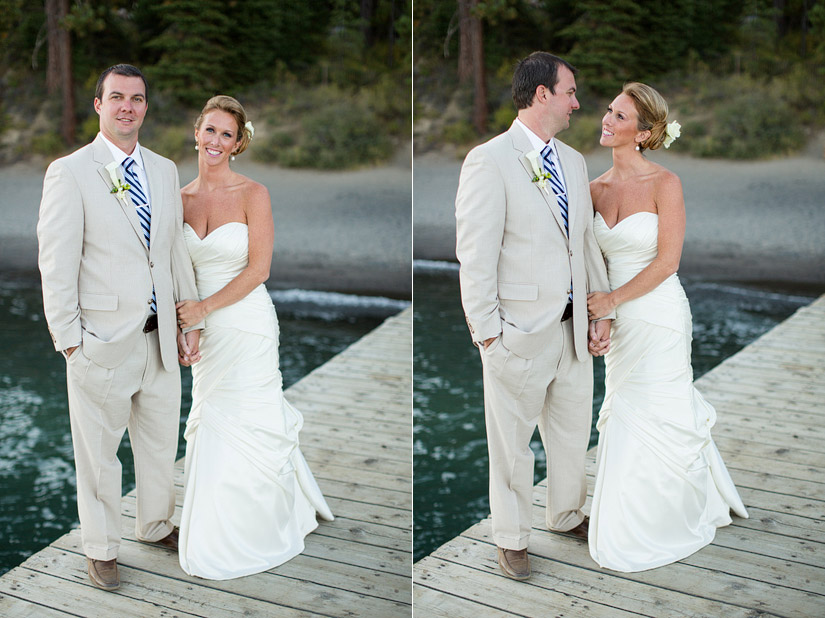 skylandia park wedding tahoe city
