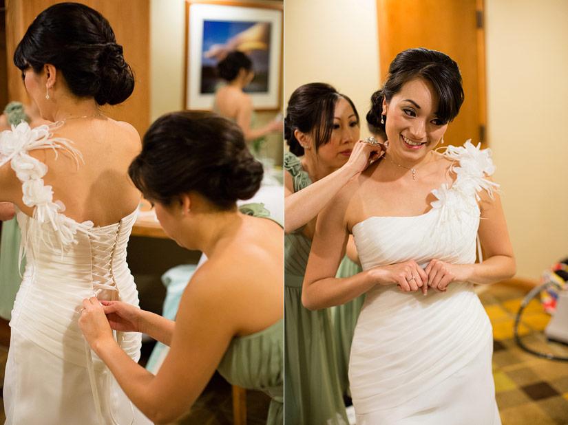 lake tahoe wedding venue photos