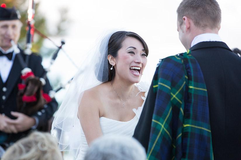 edgewood tahoe beach weddings