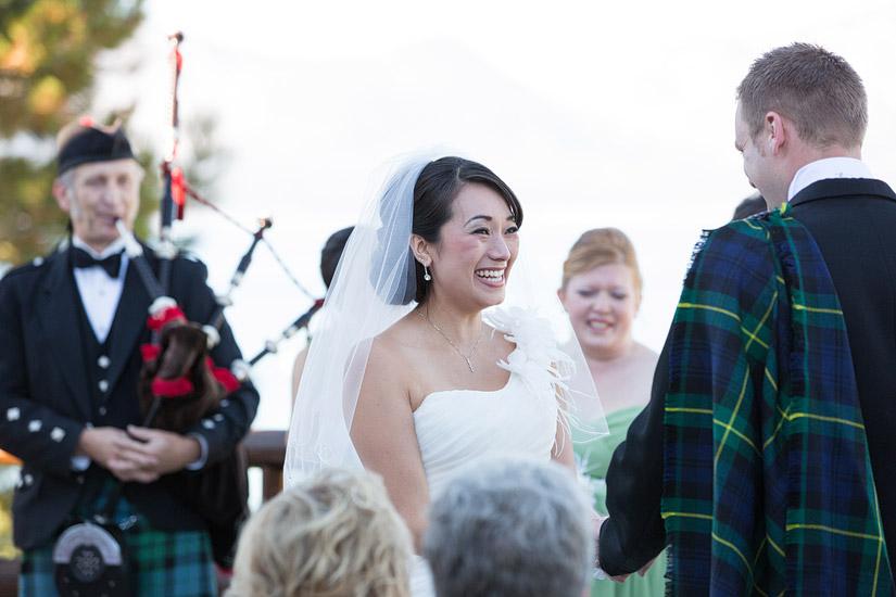 edgewood tahoe wedding photography