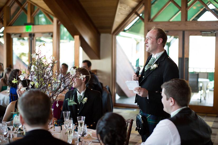 south lake tahoe wedding reception locations