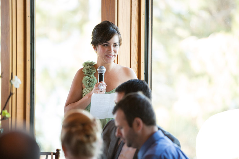edgewood tahoe wedding reception north room