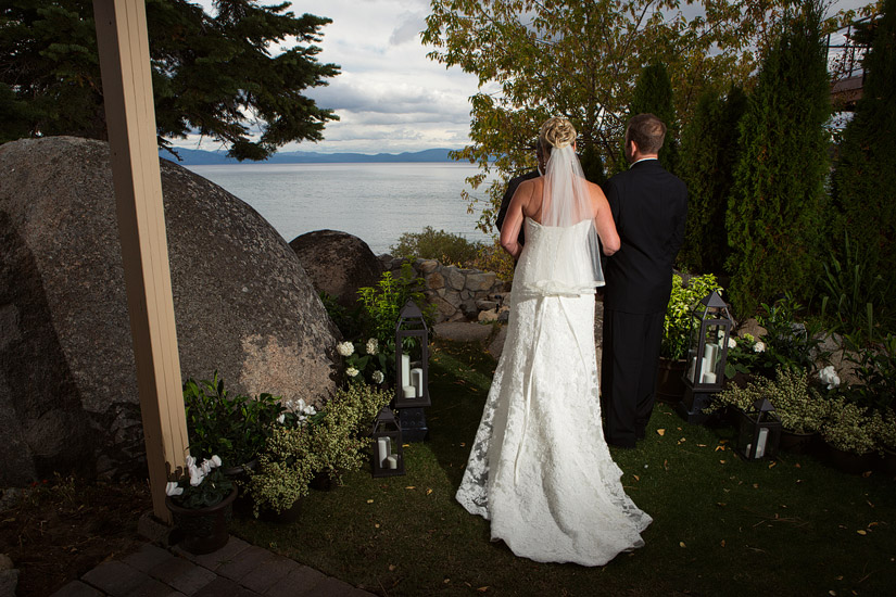 k'gari house lake tahoe weddings