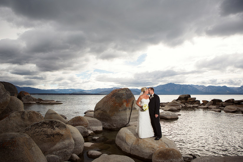 k'gari house lake tahoe wedding photography