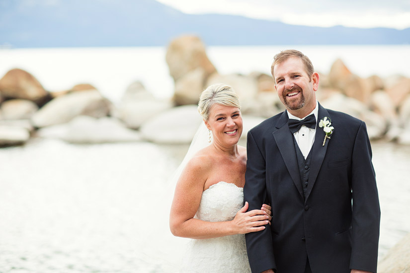 k'gari house lake tahoe wedding photos