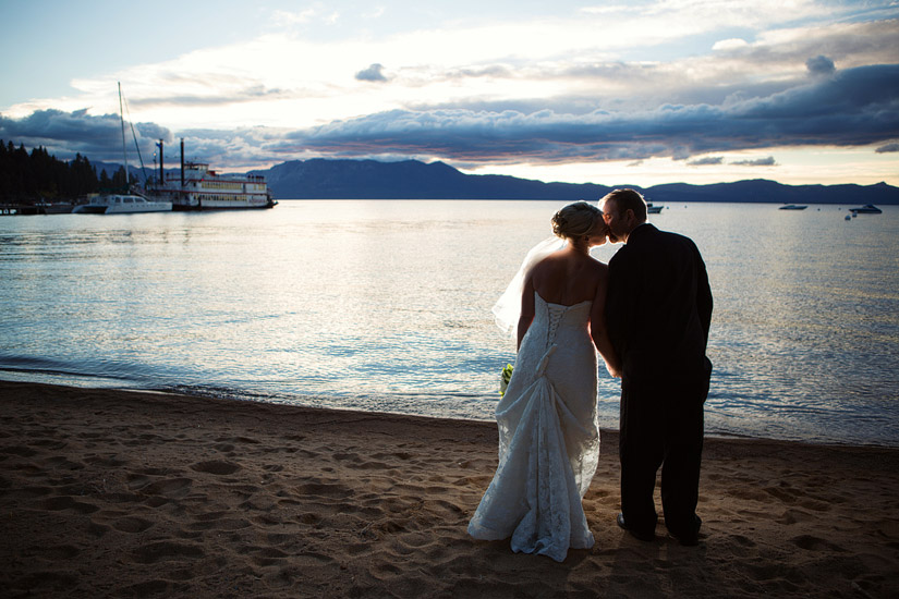 zephyr cove resort wedding images