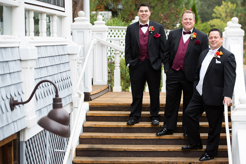 placerville wedding photos