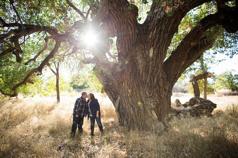 vacaville engagement photography