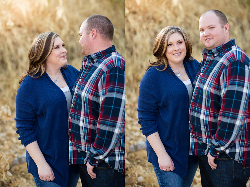 vacaville engagement photographer