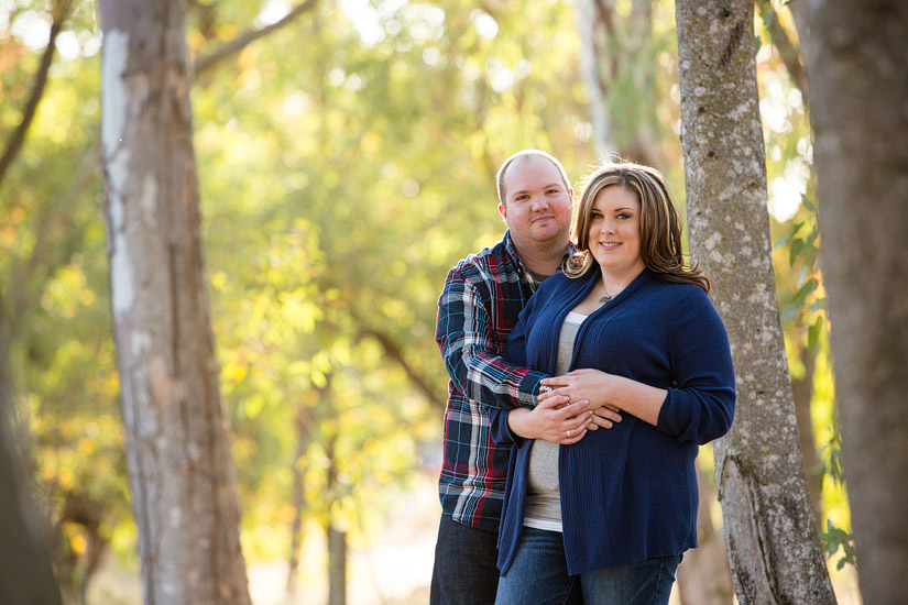 vacaville engagement photographers