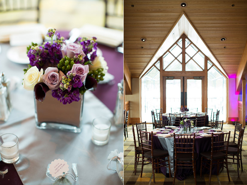 edgewood winter wedding north room