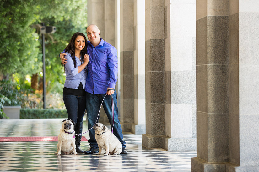 sacramento engagement photographers
