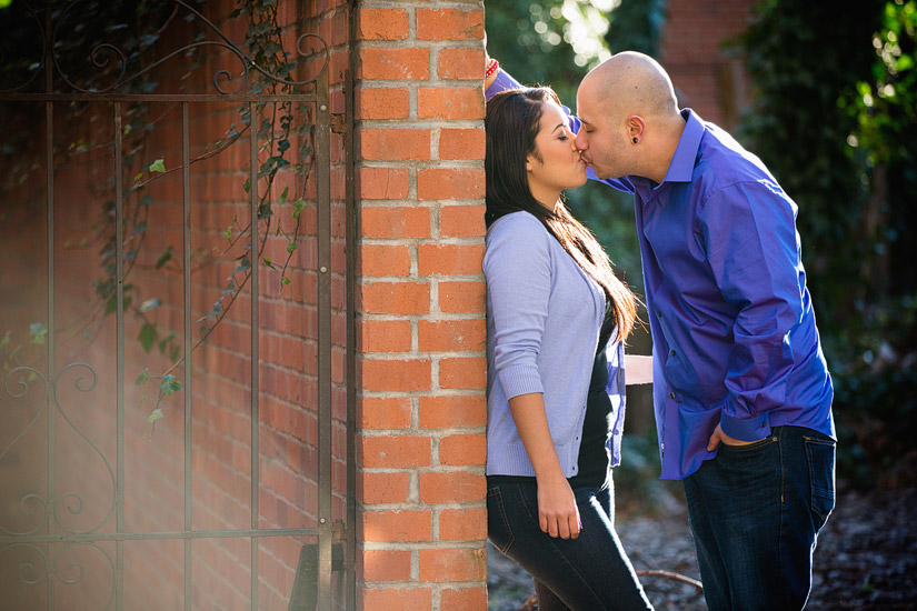 sacramento engagement photographer