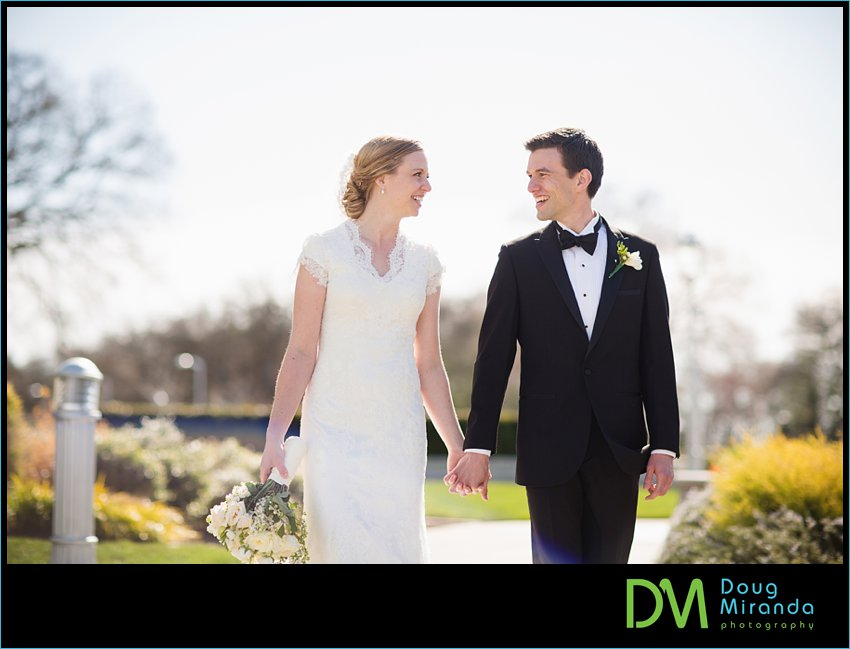 sacramento lds temple weddings