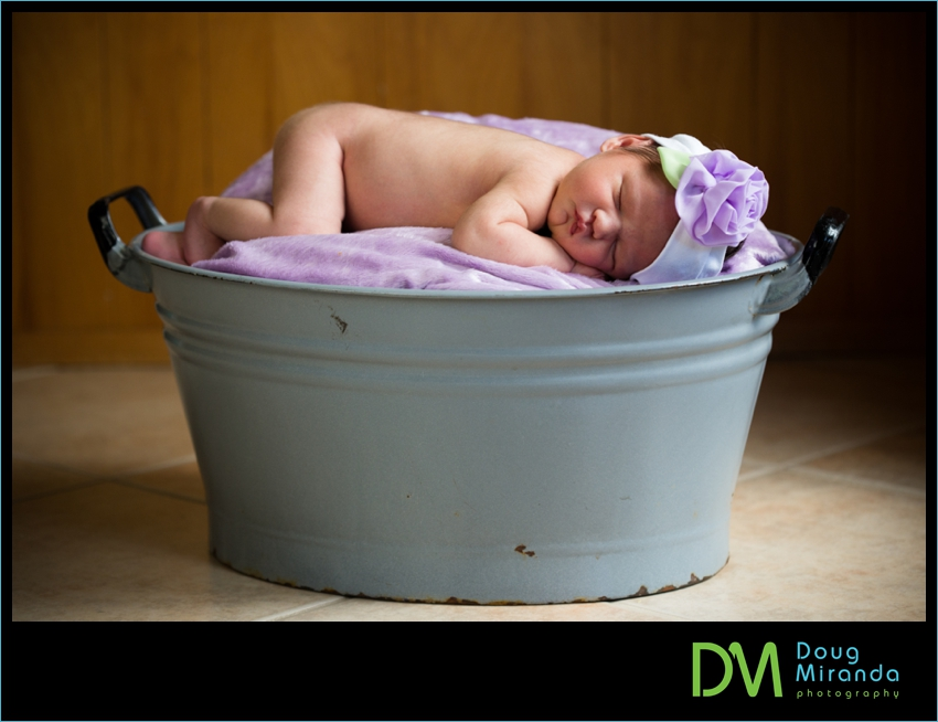 sacramento baby photographers