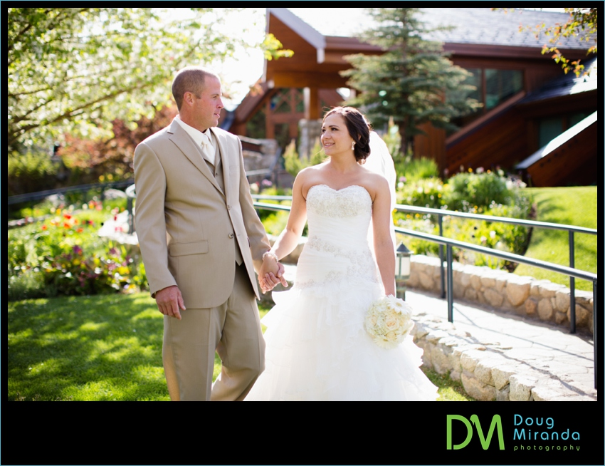 edgewood golf course wedding photos