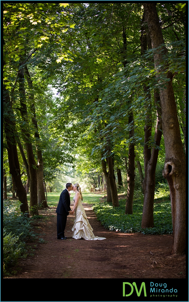 empire mine state park wedding