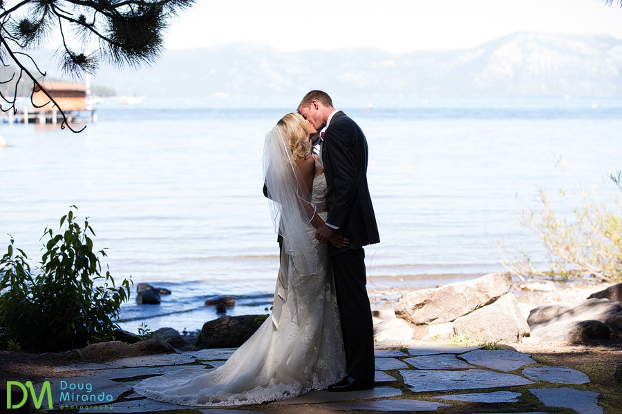tahoe city wedding venues