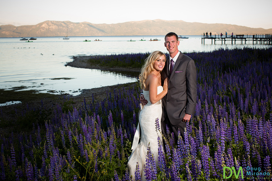 north lake tahoe wedding locations