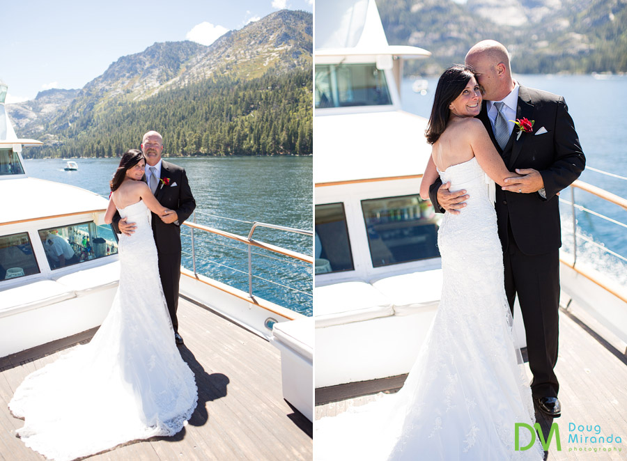 bleu wave weddings photos in emerald bay
